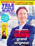 Télé Cable Satellite Magazine [France] (6 August 2011)