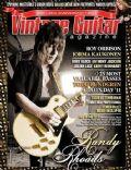 Vintage Guitar Magazine [United States] (August 2011)