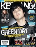Kerrang Magazine [United Kingdom] (29 May 2010)
