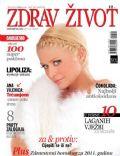 Zdrav Život Magazine [Croatia] (January 2011)