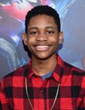 Tyrel Jackson Williams...
