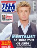 Télé Cable Satellite Magazine [France] (10 April 2010)