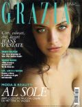 Grazia Magazine [Italy] (July 2007)