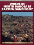 Where in North Dakota Is Carmen Sandiego?