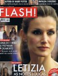 Flash! Magazine [Portugal] (15 November 2010)