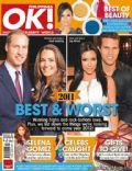 OK! Magazine [Philippines] (December 2011)