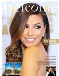 Eva Longoria on the cover of Welcome Magazine (France) - July 2013