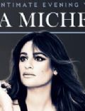 An Intimate Evening with Lea Michele