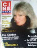 Cine Tele Revue Magazine [France] (19 January 1989)