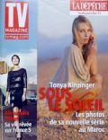 TV Magazine [France] (20 December 2009)