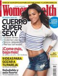 Women's Health Magazine [Mexico] (February 2012)