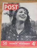 Picture Post Magazine [United Kingdom] (11 March 1950)