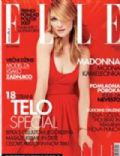 Elle Magazine [Slovenia] (April 2007)