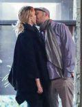 Darren Aronofsky and Jennifer Lawrence