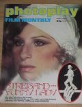 on the cover of Photoplay (United States) - April 1975