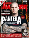 Metal&Hammer Magazine [Germany] (February 2012)