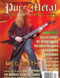 Pure Metal Magazine [Poland] (December 2006)