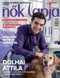 Nõk Lapja Magazine [Hungary] (23 November 2011)