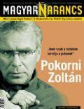 Magyar Narancs Magazine [Hungary] (20 September 2007)