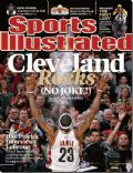Sports Illustrated Magazine [United States] (25 May 2009)