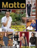 Motto Magazine [Turkey] (December 2012)