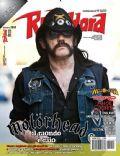Rock Hard Magazine [Italy] (December 2010)