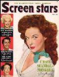 Screen Stars Magazine [United States] (October 1950)