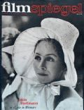 Filmspiegel Magazine [East Germany] (21 May 1975)