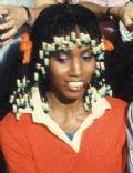 Claudette Wells