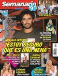 Semanario Magazine [Argentina] (1 February 2011)