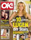 OK! Magazine [Germany] (24 November 2011)