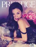 Prestige Magazine [Singapore] (May 2012)