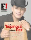 Flash! Magazine [Mexico] Magazine [Mexico] (20 March 2012)
