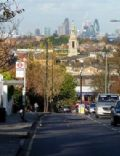 Knight's Hill (West Norwood)