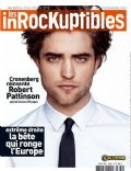 les inrockuptibles Magazine [France] (23 May 2012)