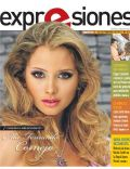 Expresiones Magazine [Ecuador] (22 February 2011)