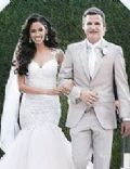 Bryiana Noelle and Rob Dyrdek