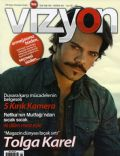 Vizyon Magazine [Turkey] (June 2012)