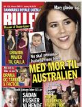 Billed Bladet Magazine [Denmark] (28 February 2008)