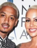 Amber Rose and AE (Vice President)