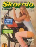 Skorpio Magazine [Italy] (19 June 1980)