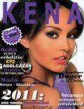 Kena Magazine [Mexico] (January 2011)