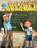 MAD Magazine [Brazil] (April 2009)