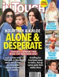 In Touch Weekly Magazine [United States] (16 April 2012)