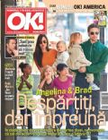 OK! Magazine [Romania] (9 April 2011)
