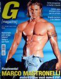 G Magazine [Brazil] (April 2003)