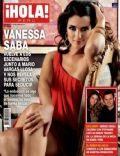 Hola! Magazine [Peru] (20 October 2009)