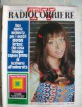 TV Radio Corriere Magazine [Italy] (15 June 1975)