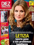 Diez Minutos Magazine [Spain] (4 November 2009)