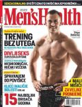Men's Health Magazine [Croatia] (November 2009)
